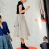 ミセスのスタイルブック2017盛夏号★気になるスカートはこれ★ファッション誌からも1つ